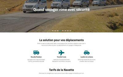 GASY'CAR VIP : Navette Tana-Antsirabe et location de véhicule à Madagascar