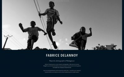 Fabrice Delannoy - Reporter Photographe